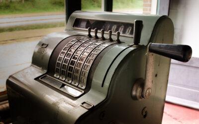 Nichtbeanstandungsregelung für elektronische Kassensysteme LÄUFT AUS!