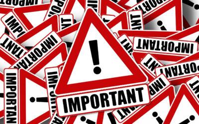 ACHTUNG: BETRUGSemails zu Corona-HILFEN